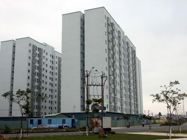 Khuyến khích tăng cung nhà ở xã hội bằng cơ chế ưu đãi